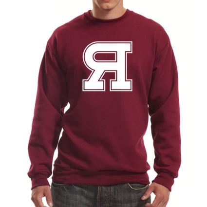 The Reklaws: Reklaws Crewneck Sweater