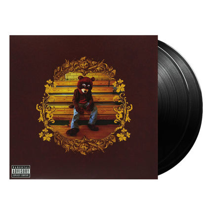 Kanye West: College Dropout (2LP)