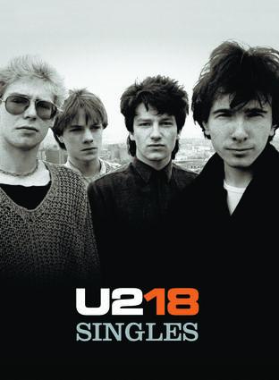 U2: U2 18 (Deluxe Edition With Bonus DVD)