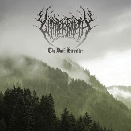Winterfylleth: The Dark Hereafter Hardback CD edition