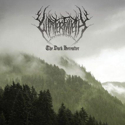 Winterfylleth: The Dark Hereafter Clear Vinyl