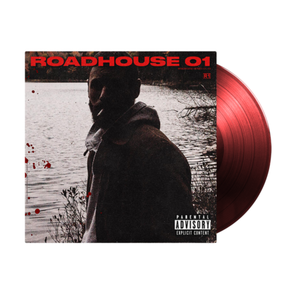 Allan Rayman: Roadhouse 01 Red LP