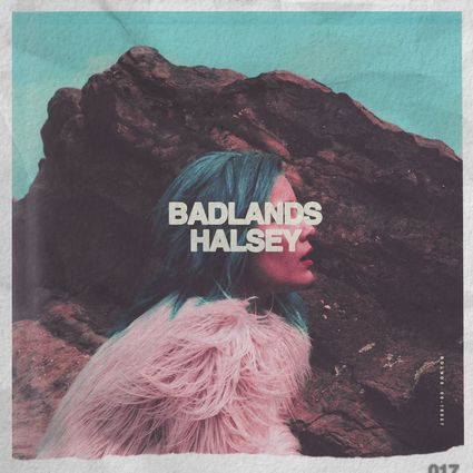 Halsey: Badlands (CD)