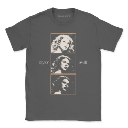 Taylor Swift: the way i loved you t-shirt