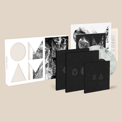 Of Monsters and Men: Beneath The Skin - Limited Edition LP BoxSet