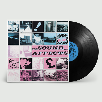 The Jam: Sound Affects