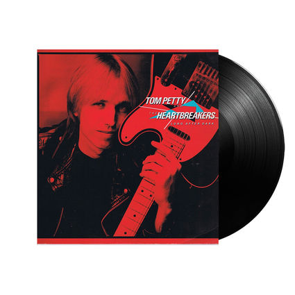 Tom Petty: Long After Dark