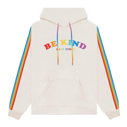 Katy Perry: Be Kind Hoodie