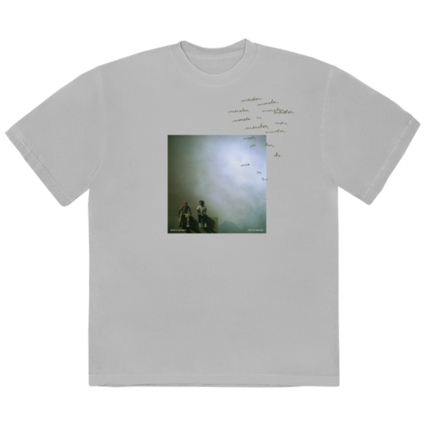 Shawn Mendes: Monster Ledge Photo T-shirt