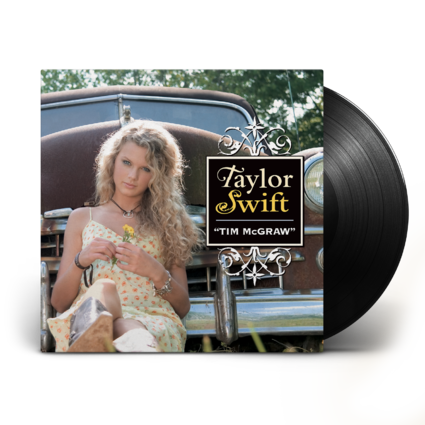 Taylor Swift: Tim McGraw 7