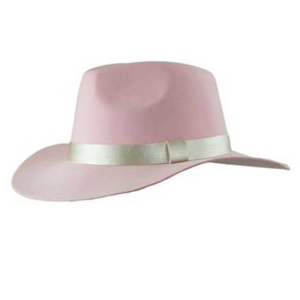 Lady Gaga: Joanne Wide Brimmed Hat