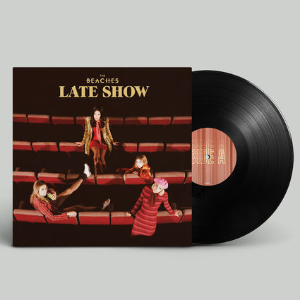 The Beaches: Late Show