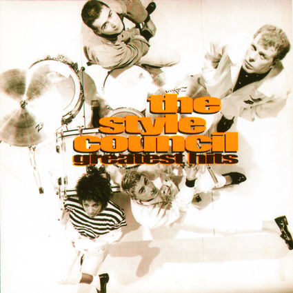 The Style Council: Greatest Hits
