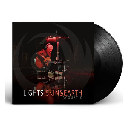 Lights: Skin & Earth (Acoustic)