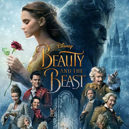 Various: Beauty And The Beast (2CD)