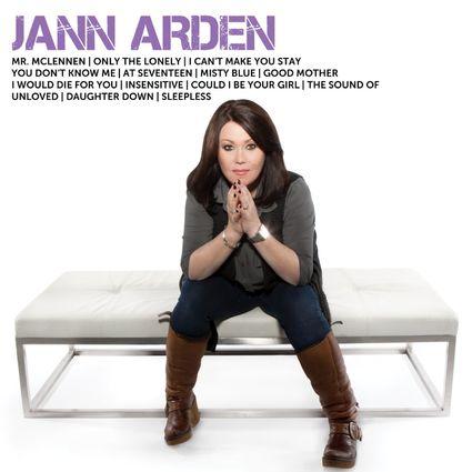 Jann Arden: Icon