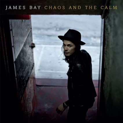 James Bay : Chaos and The Calm (CD)