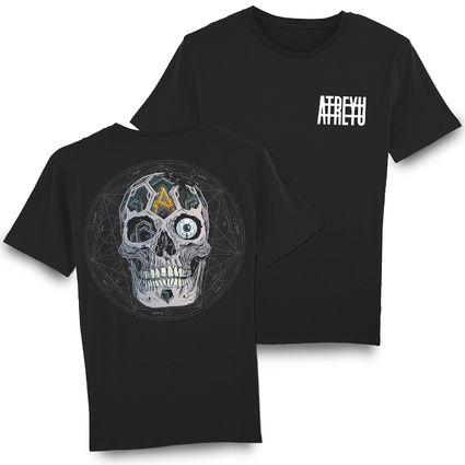 Atreyu: In Our Wake Black T-Shirt