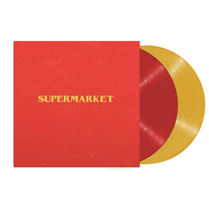 Logic: Supermarket LP