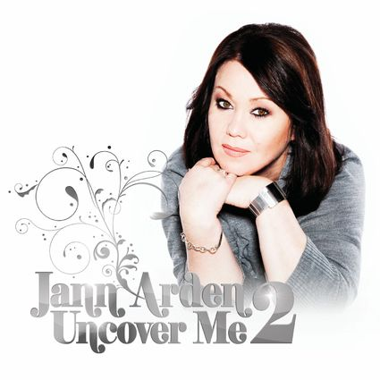 Jann Arden: Uncover Me 2