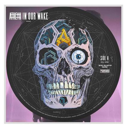 Atreyu: In Our Wake Picture Disc