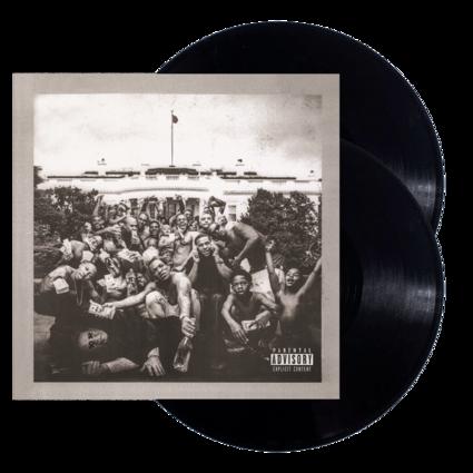Kendrick Lamar: To Pimp A Butterfly (2LP)