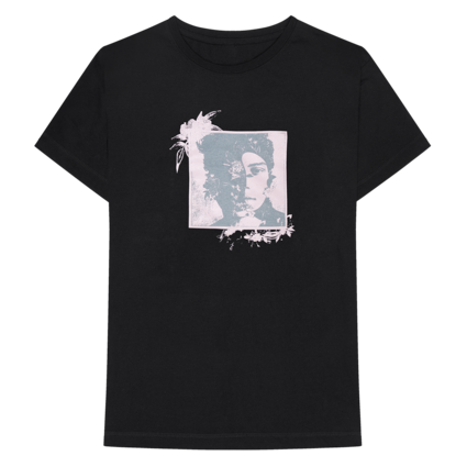 Shawn Mendes: Cover T-Shirt + Digital Album