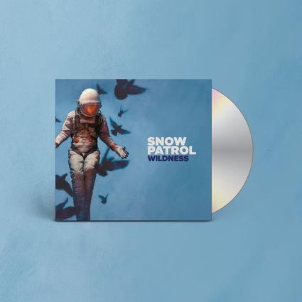 Snow Patrol: Wildness Bookpack CD