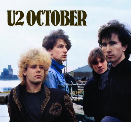 U2: October (Deluxe Edition) (2CD)