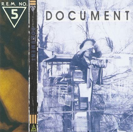 R.E.M.: Document