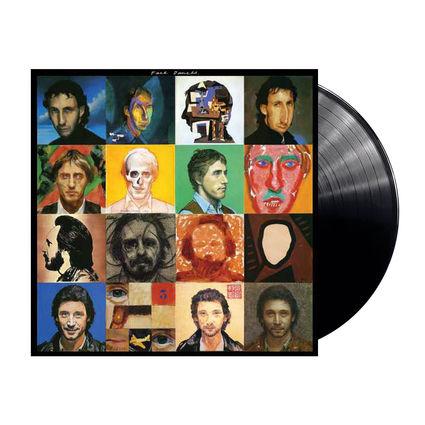 The Who: Face Dances