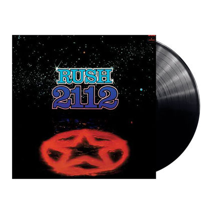Rush: 2112 (Hologram Edition Vinyl)