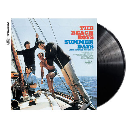 The Beach Boys: Summer Days (And Nights)