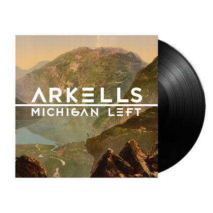 Arkells: Michigan Left - 12