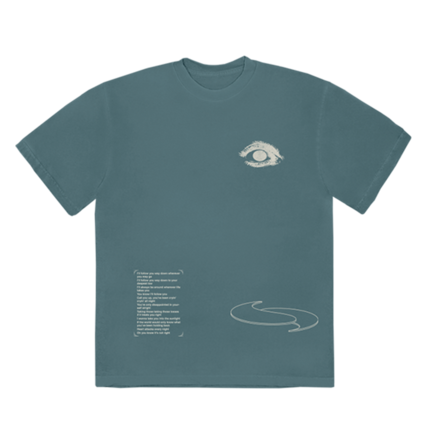 Imagine Dragons: Follow You T-Shirt