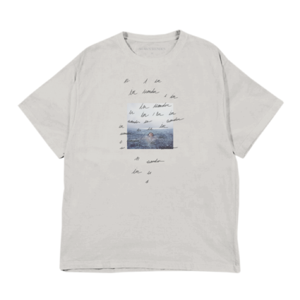 Shawn Mendes: WONDER COVER T-SHIRT I