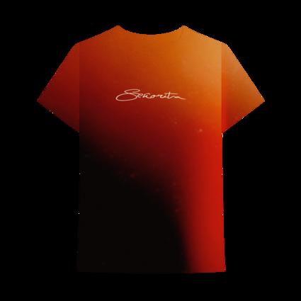 Shawn Mendes: Señorita Gradient Tshirt