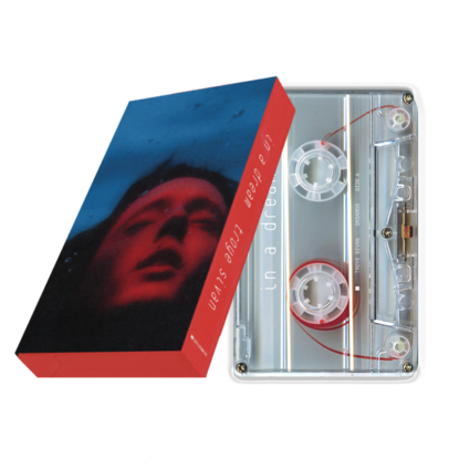 Troye Sivan: In A Dream Cassette