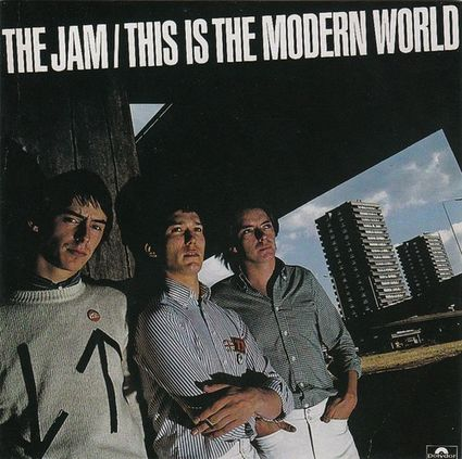 The Jam: This Is The Modern World