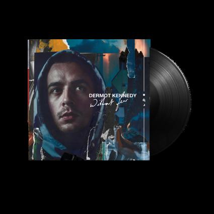 Dermot Kennedy: Without Fear (Standard LP)