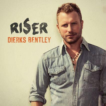 Dierks Bentley: RISER