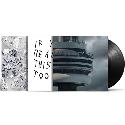Drake: Vinyl Bundle