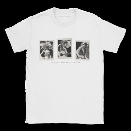 Taylor Swift: it's a love story t-shirt