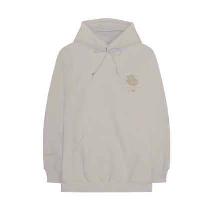 Shawn Mendes: IN MY BLOOD - THE TOUR HOODIE