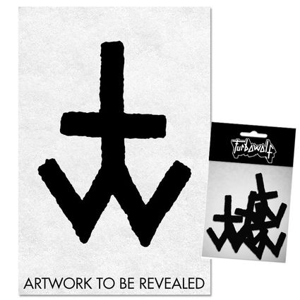 Turbowolf: Poster
