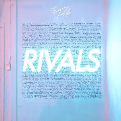 The Treble: Rivals (CD)