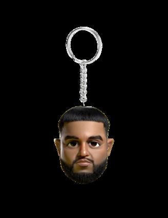 Nav: Deluxe Keychain