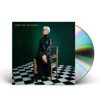 Emeli Sande: Long Live The Angels Signed Deluxe