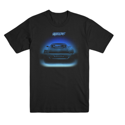 Migos: MotorSport Artwork Tee