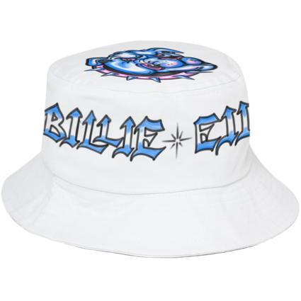 Billie Eilish: Bulldog Bucket Hat